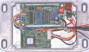 Custom Microcontroller