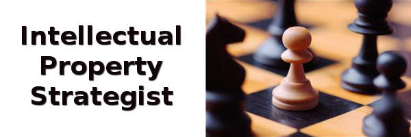 Intellectual Property Strategist