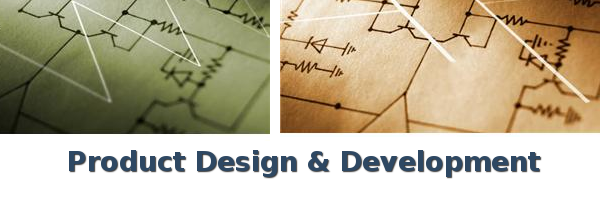 Adamson consulting intellectual property product for Product development consulting